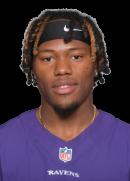 Cyrus Jones Contract Breakdowns