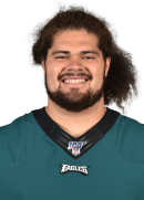 Isaac Seumalo Contract Breakdowns