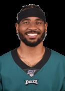 Braxton Miller Contract Breakdowns
