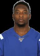 Derrick Kindred Contract Breakdowns
