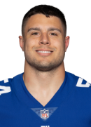 Blake Martinez Contract Breakdowns