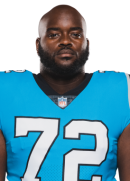 Taylor Moton Contract Breakdowns
