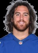 Anthony Castonzo Contract Breakdowns