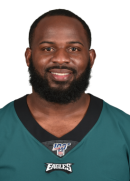 Fletcher Cox Contract Breakdowns