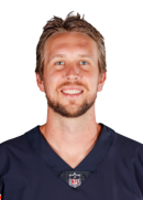 Nick Foles Contract Breakdowns