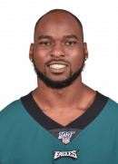 Nigel Bradham Contract Breakdowns