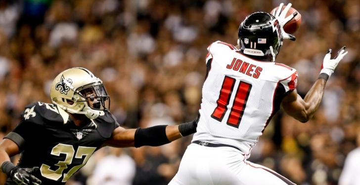 Contract Forecast: Julio Jones