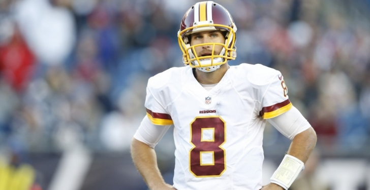 Contract Forecast: Kirk Cousins