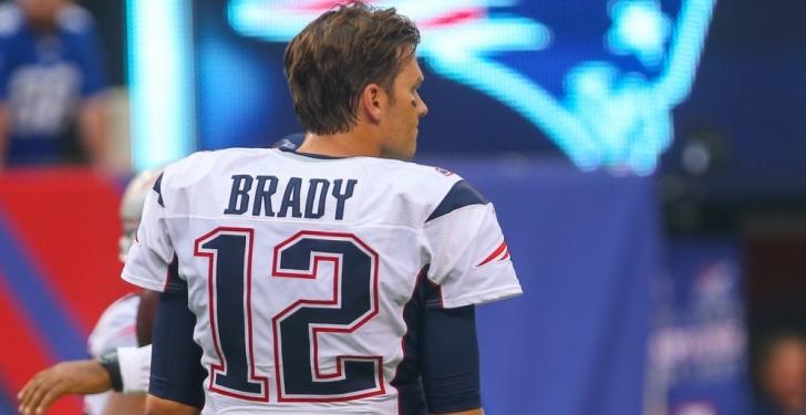 Career Contract Analysis: Tom Brady
