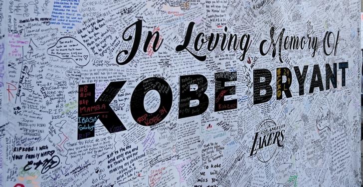 LISTEN: Remembering Kobe, the Business of Covering Tragedy, NFL Picks & Offseason Outlooks