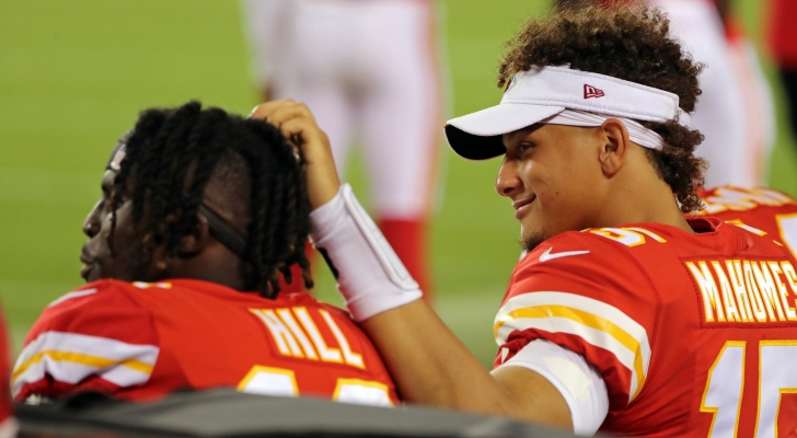 LISTEN: The Unofficially Official Kansas City Chiefs & San Francisco 49ers Financial Breakdown