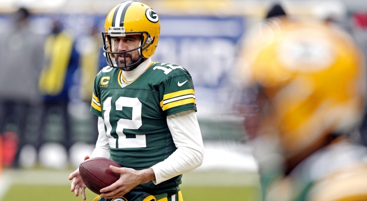 The Aaron Rodgers Conundrum