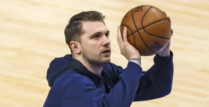 Luka Doncic's Next Contract Options