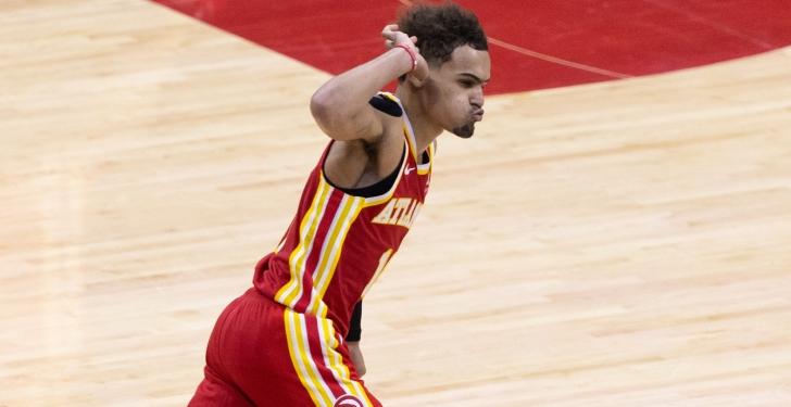 2018 NBA Rookie Class Extensions