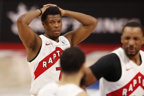 NBA Trade Deadline Updates