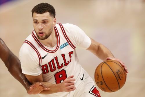 NBA Free Agency: 5 Lists of 5