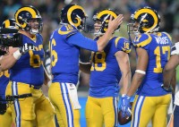 #203: Easy on the Clippers, the Free-Spending Rams, & Ranking NFL O-Lines