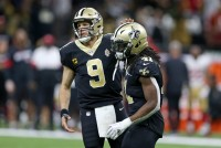 #199: Kamara & the Saints Cap, plus MLB Moves with Hembo