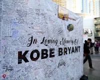 #130: Remembering Kobe, the Business of Covering Tragedy, NFL Picks & Offseason Outlooks