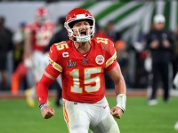 #175: Evaluating & Projecting Patrick Mahomes' Next Contract
