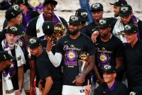 #211: LeBron's Lakers, the NBA Offseason, & Dak's Future