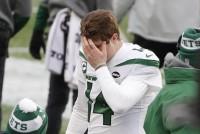 #269: NFL Team Headlines, Darnold to Carolina, & Masters Picks