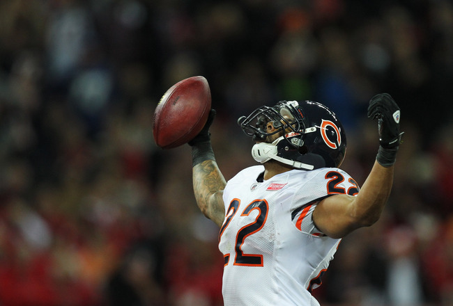Contract Evaluation: Matt Forte
