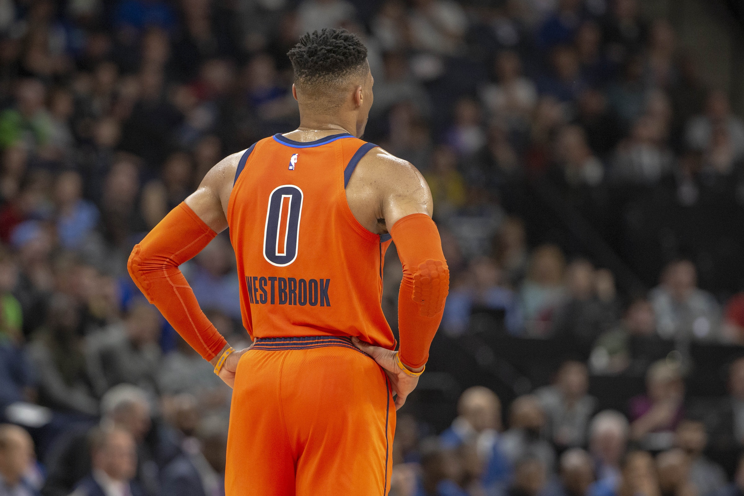 Trade Destinations & Packages for Russell Westbrook