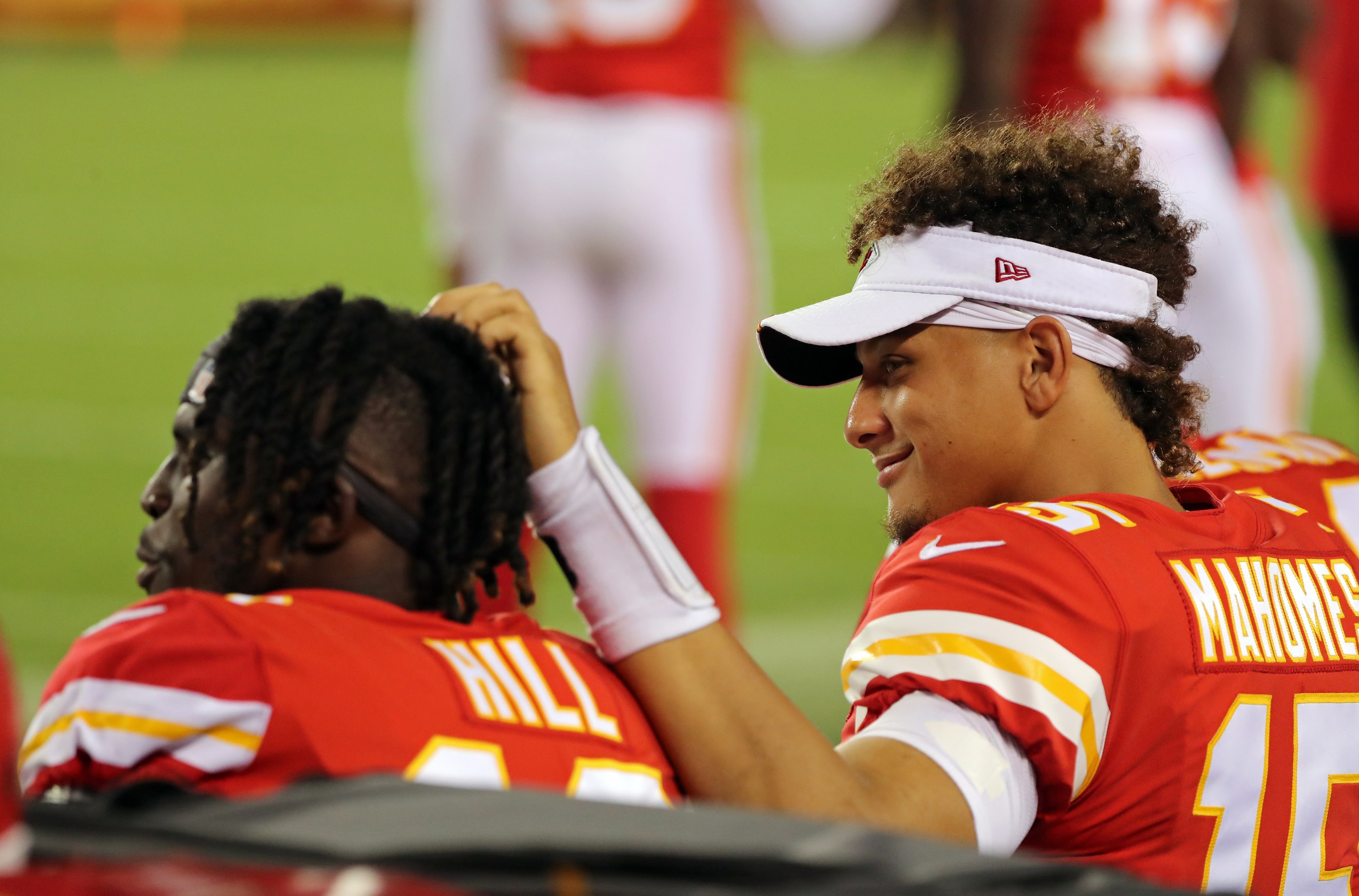 #132: The Chiefs & 49ers Financial Affair