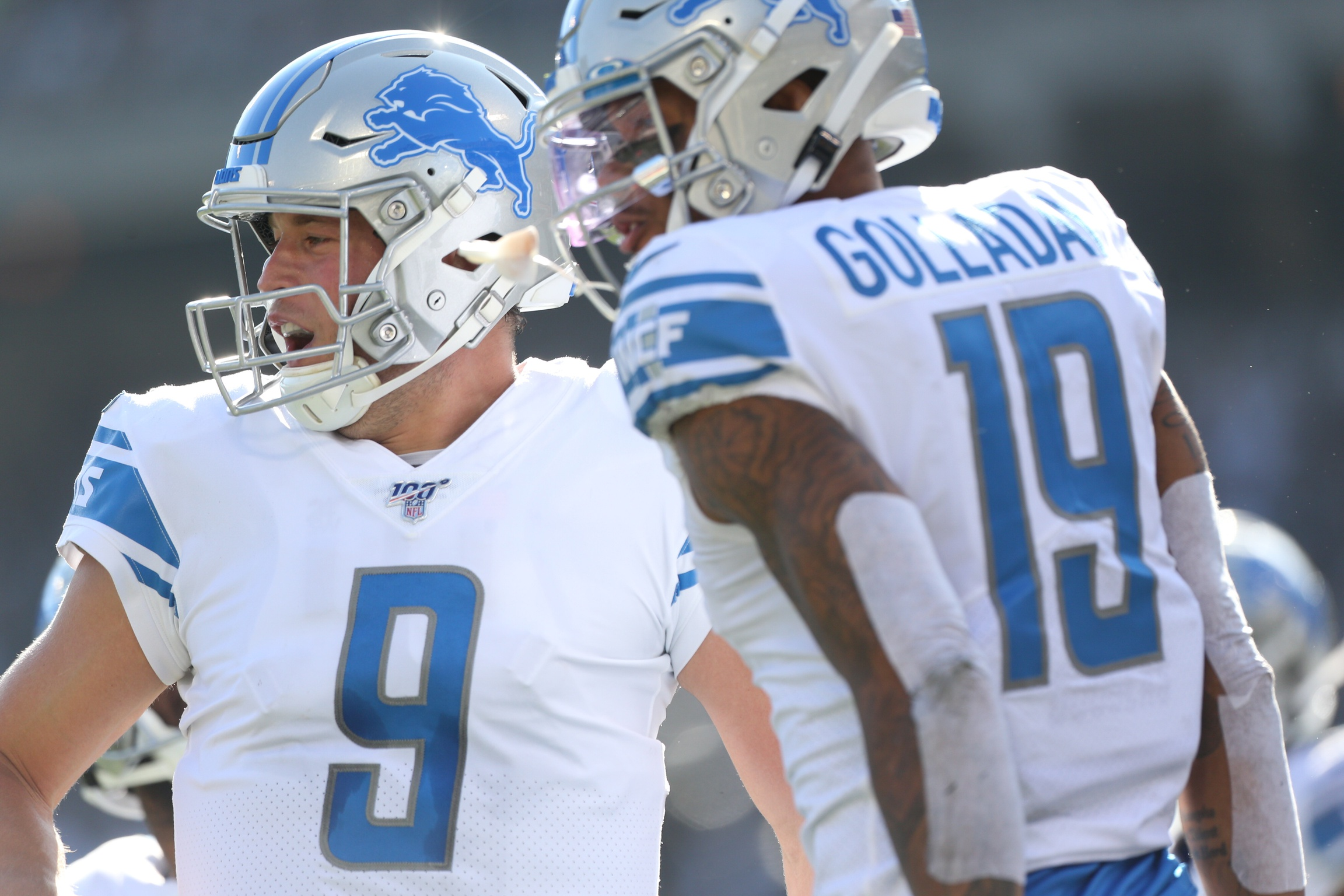 LISTEN: Trade Stafford, Cut Everyone, & Boo the Astros