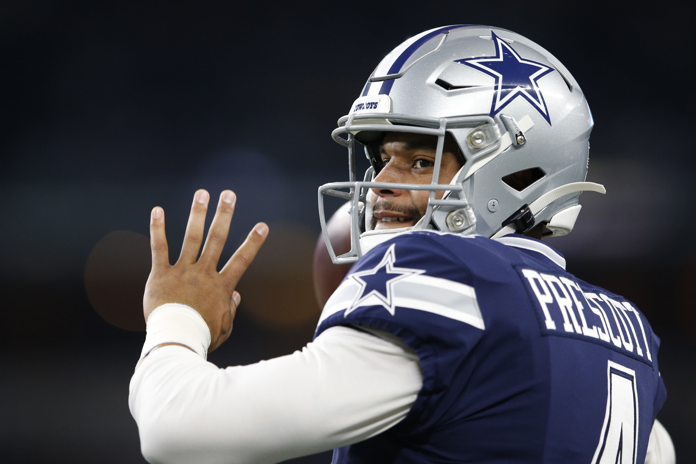#171: Evaluating & Projecting Dak Prescott's Next Contract