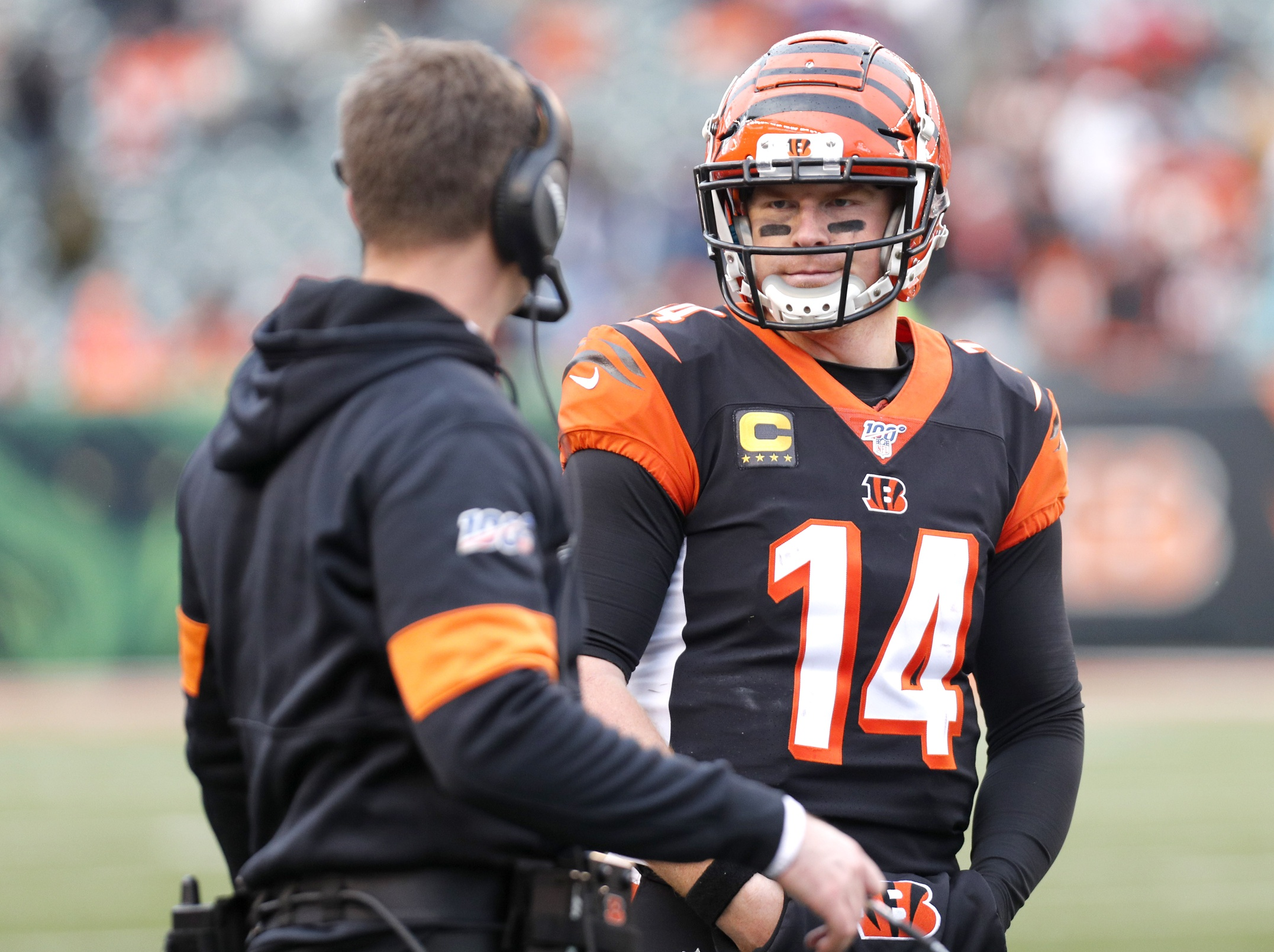 10 Hot NFL Takes That Will Never Happen