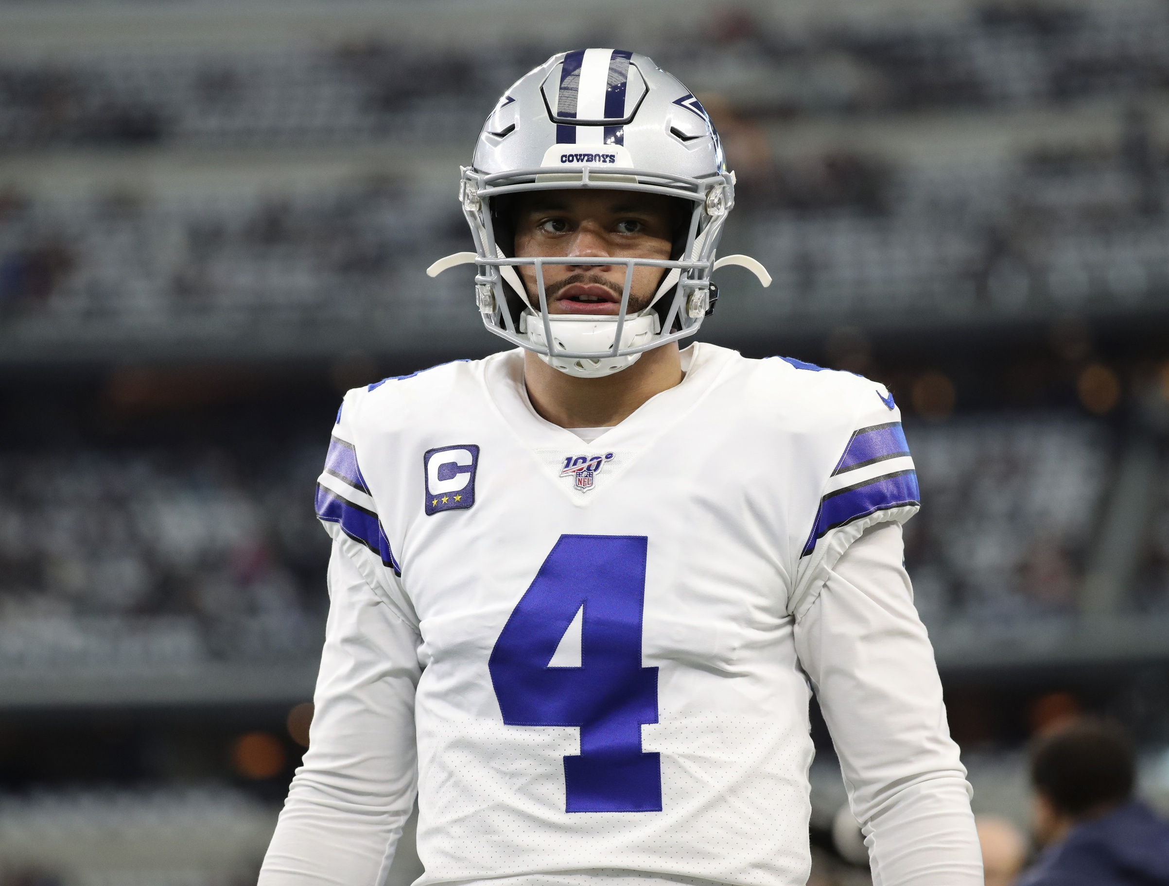 #180: Dak Signs & Safeties are People Too, Plus the Numbers Behind the NBA Bubble