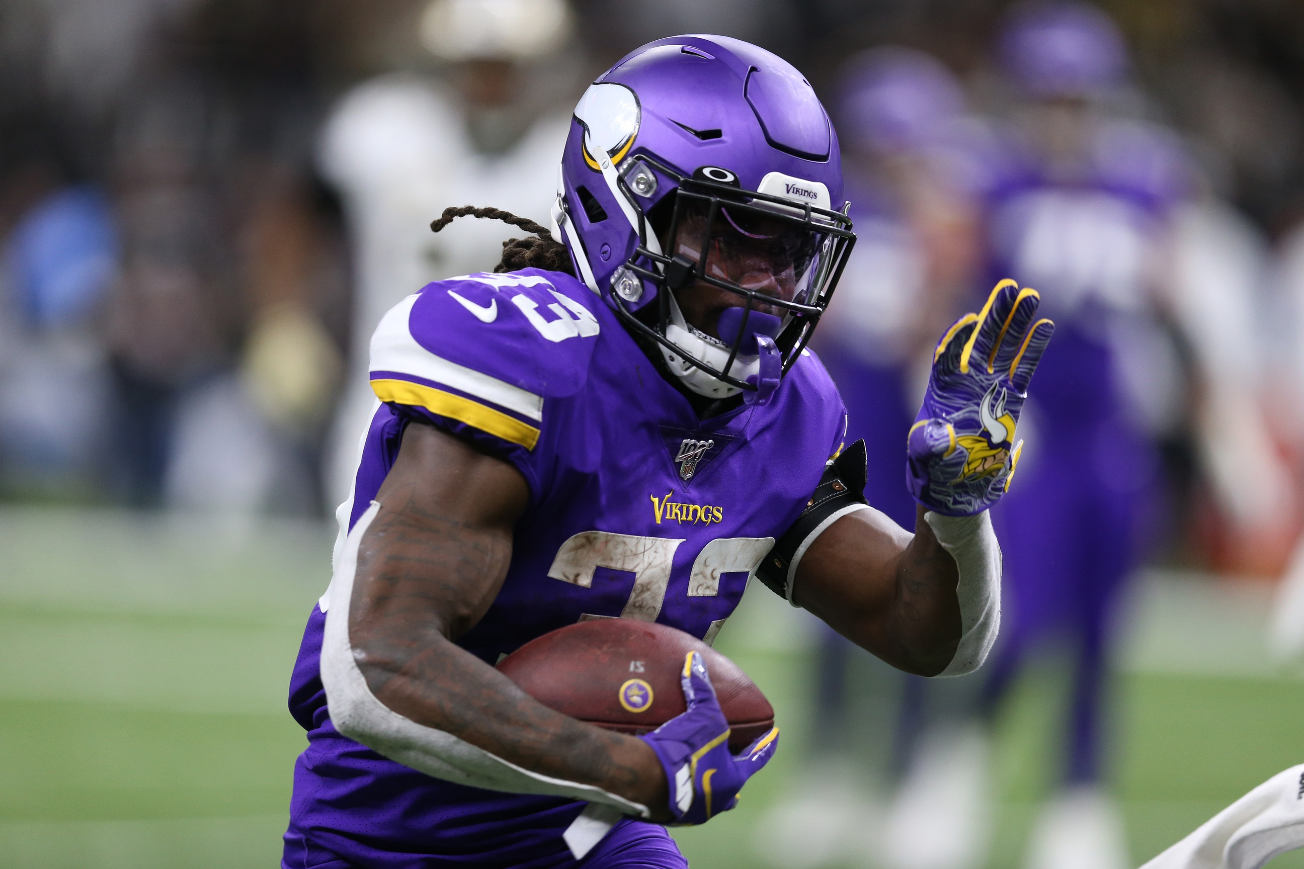 #176: Dalvin Cook's Holdout & the Further Devaluation of the Running Back