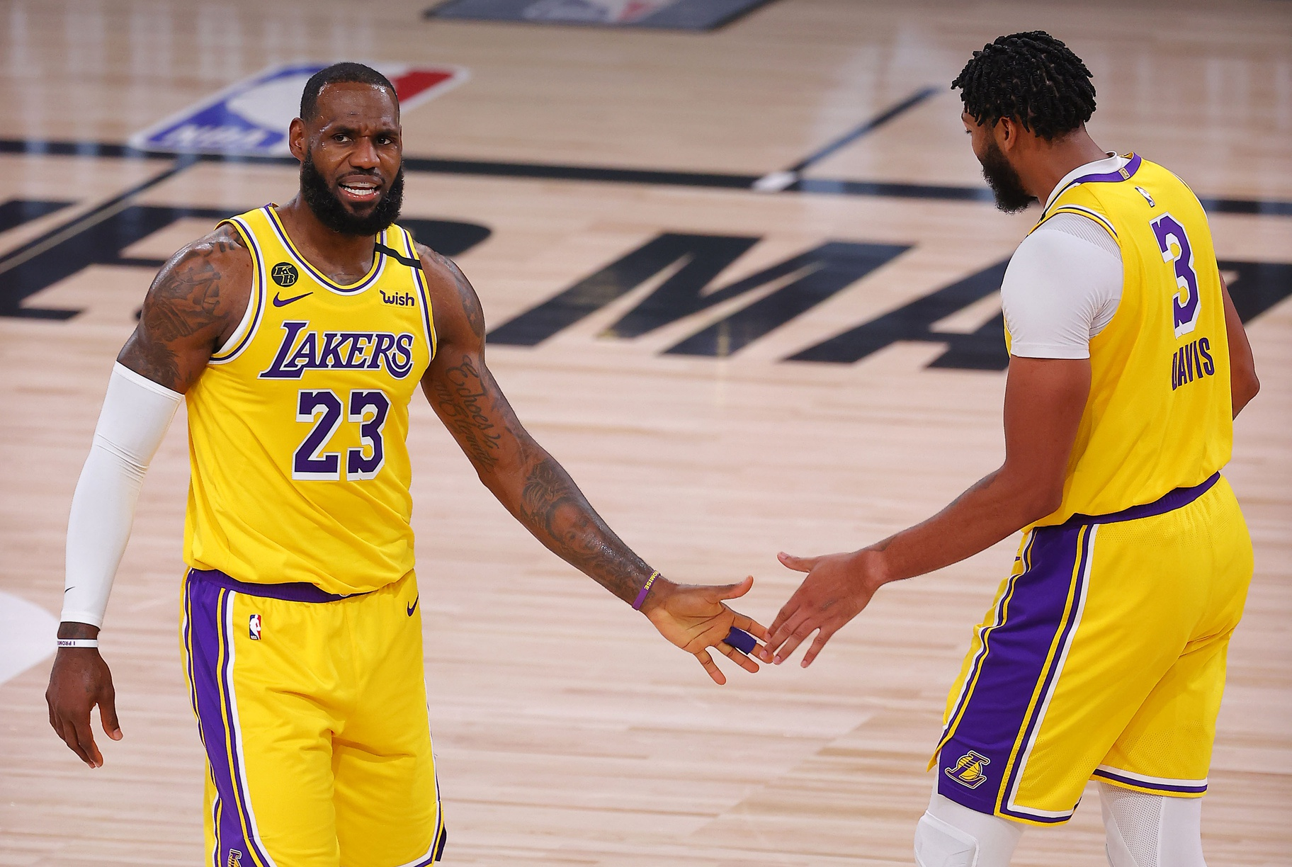 2019-20 NBA Playoff Financials