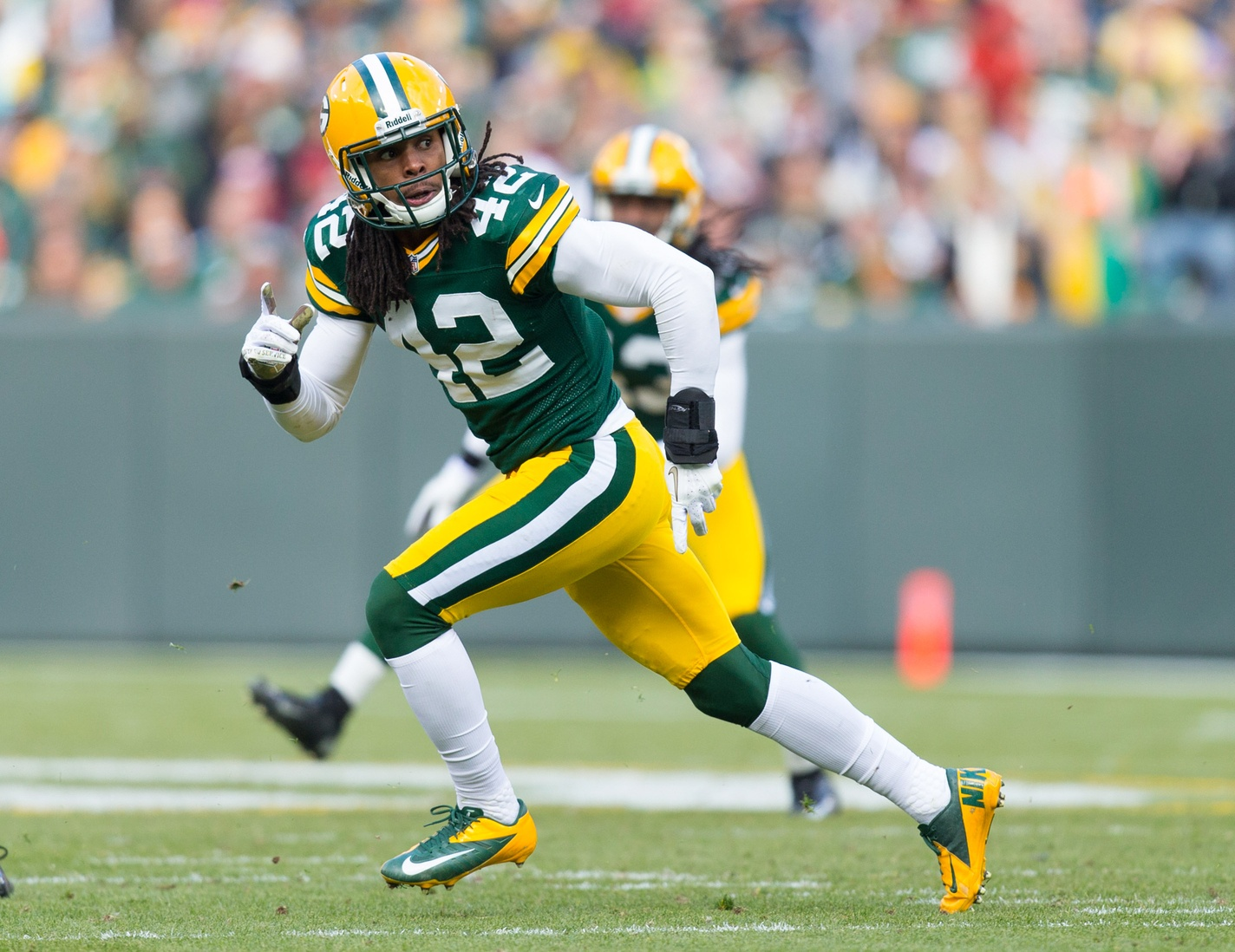 Contract Forecast: Morgan Burnett