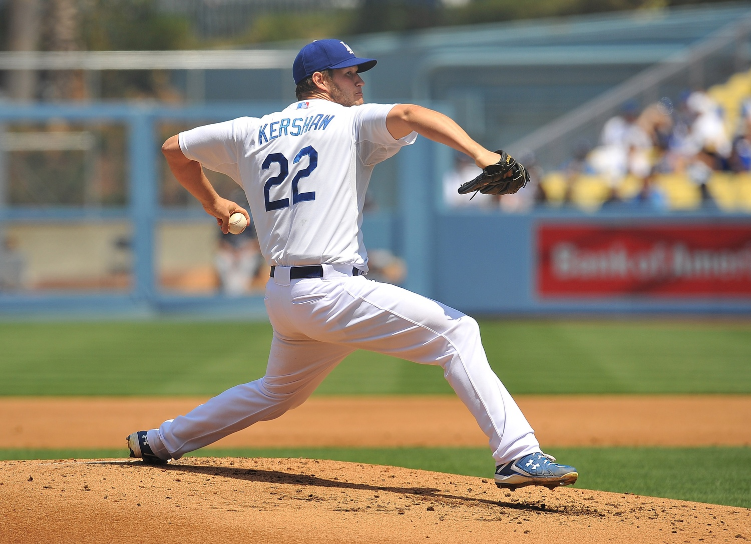 Contract Forecast: Clayton Kershaw