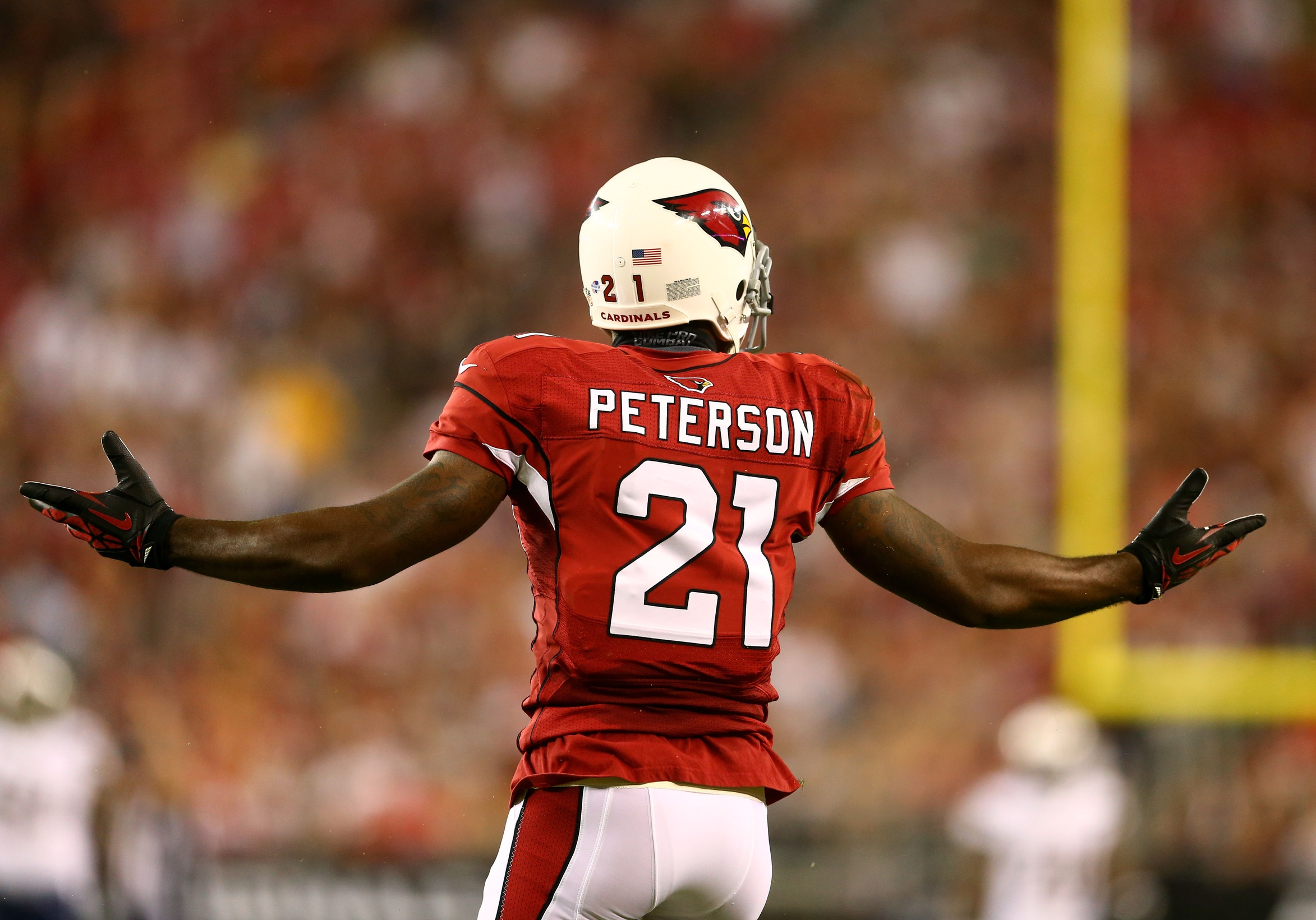 Contract Forecast: Patrick Peterson