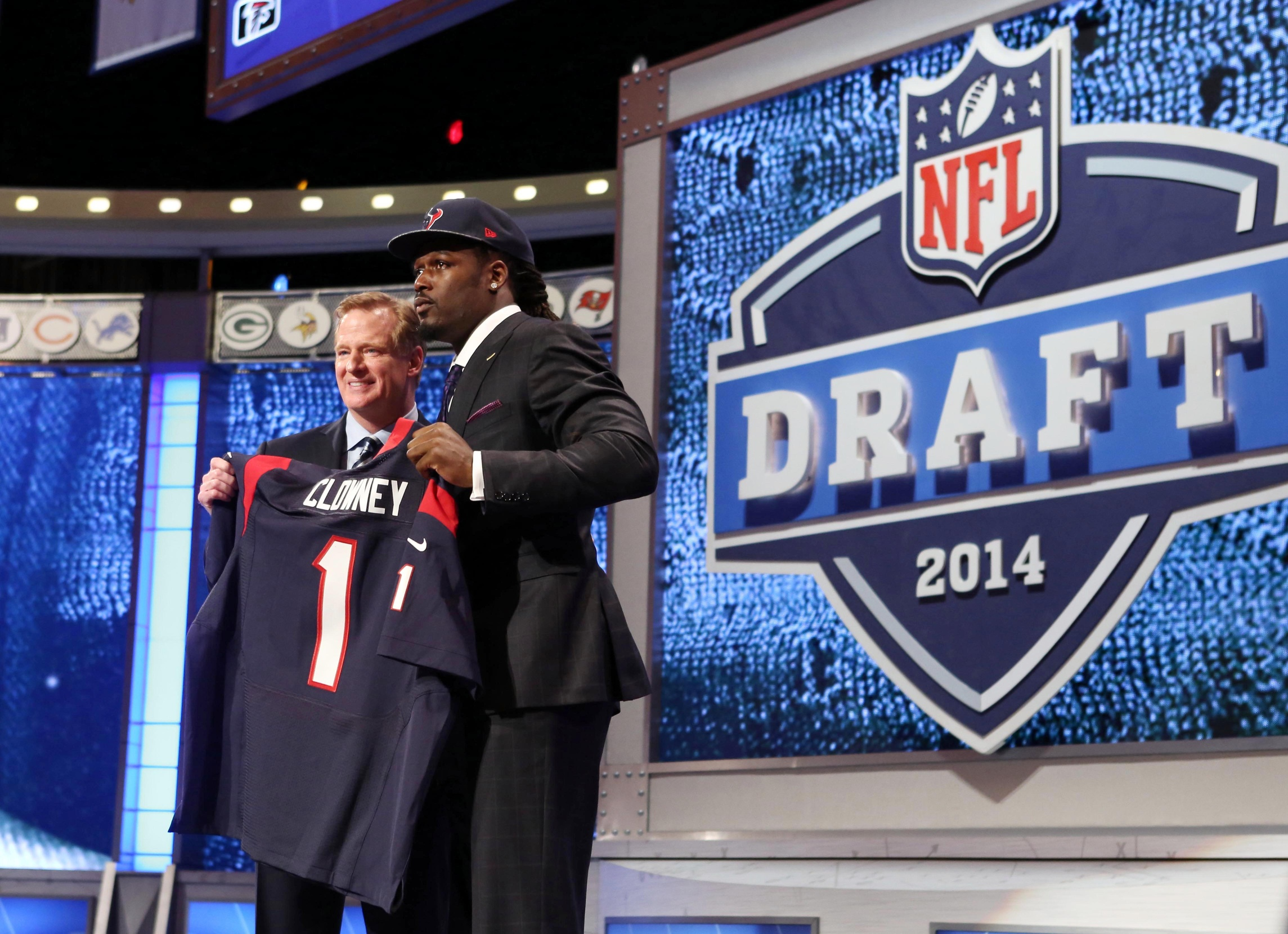 Projected NFL Draft Pick Contracts & Team Allocations