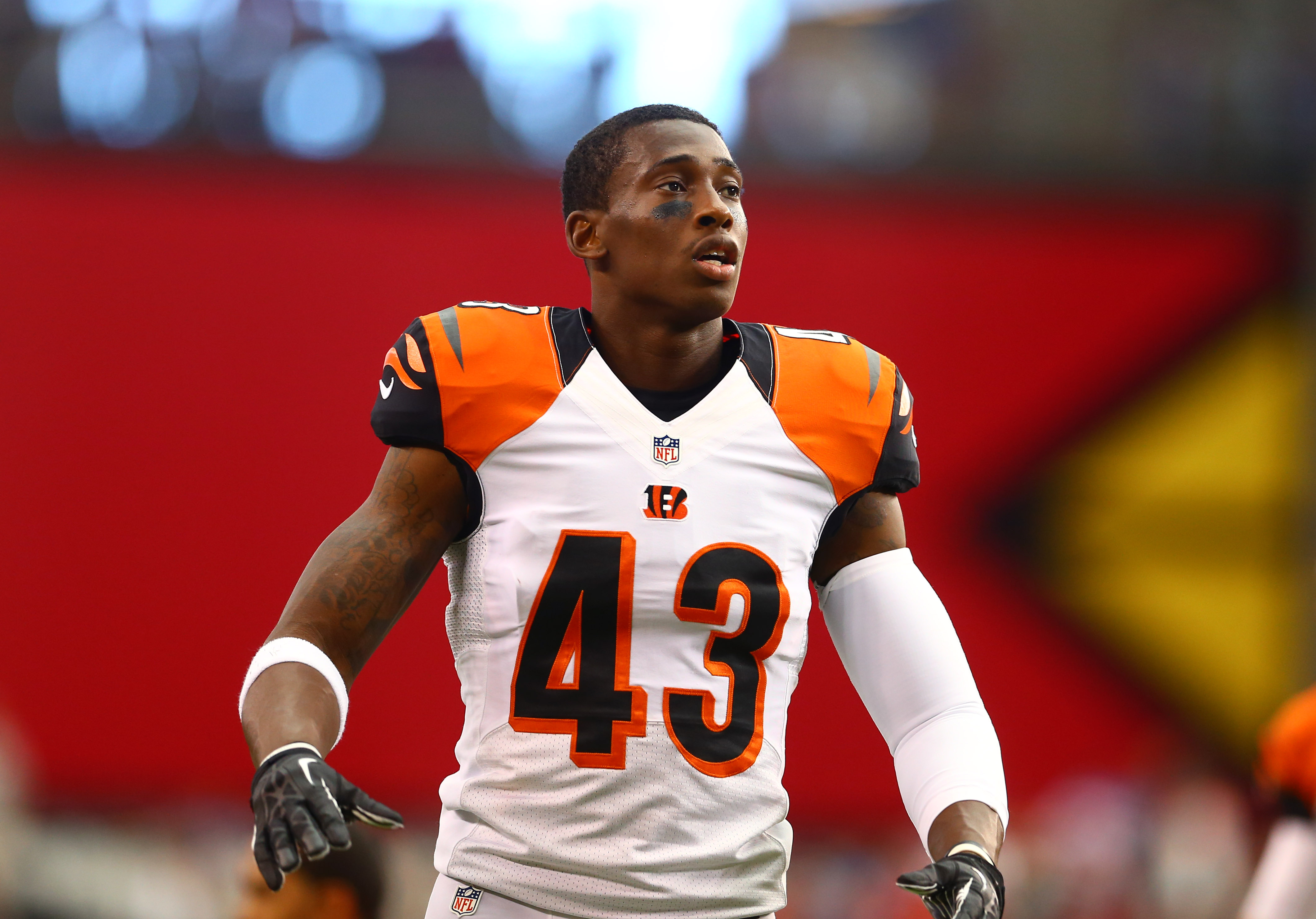 Extension Projection: George Iloka