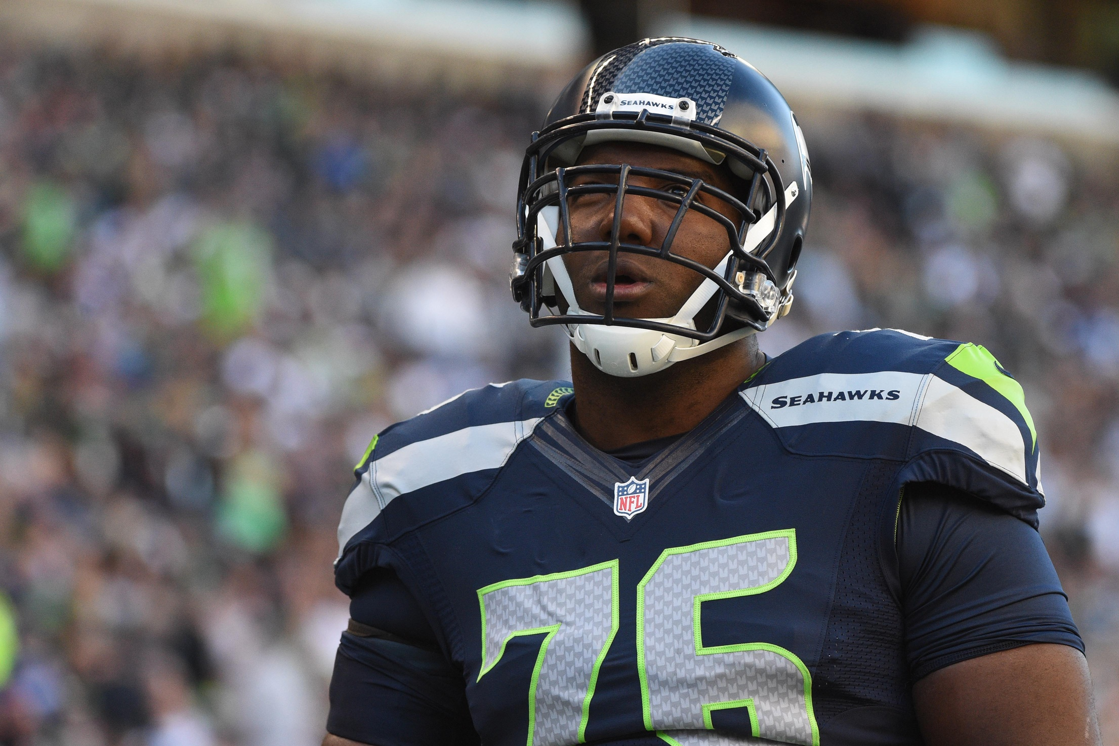Extension Projection: Russell Okung