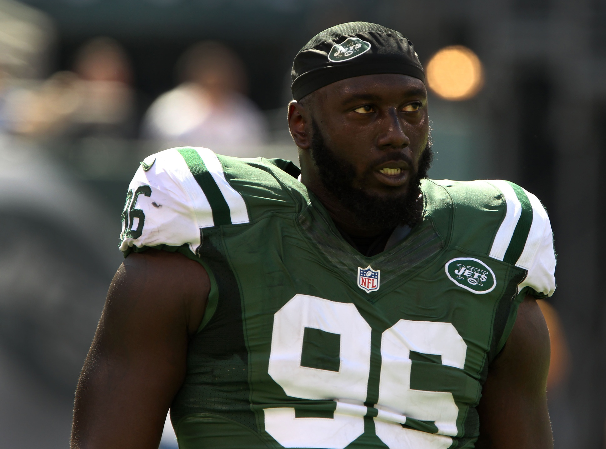 Extension Projection: Muhammad Wilkerson