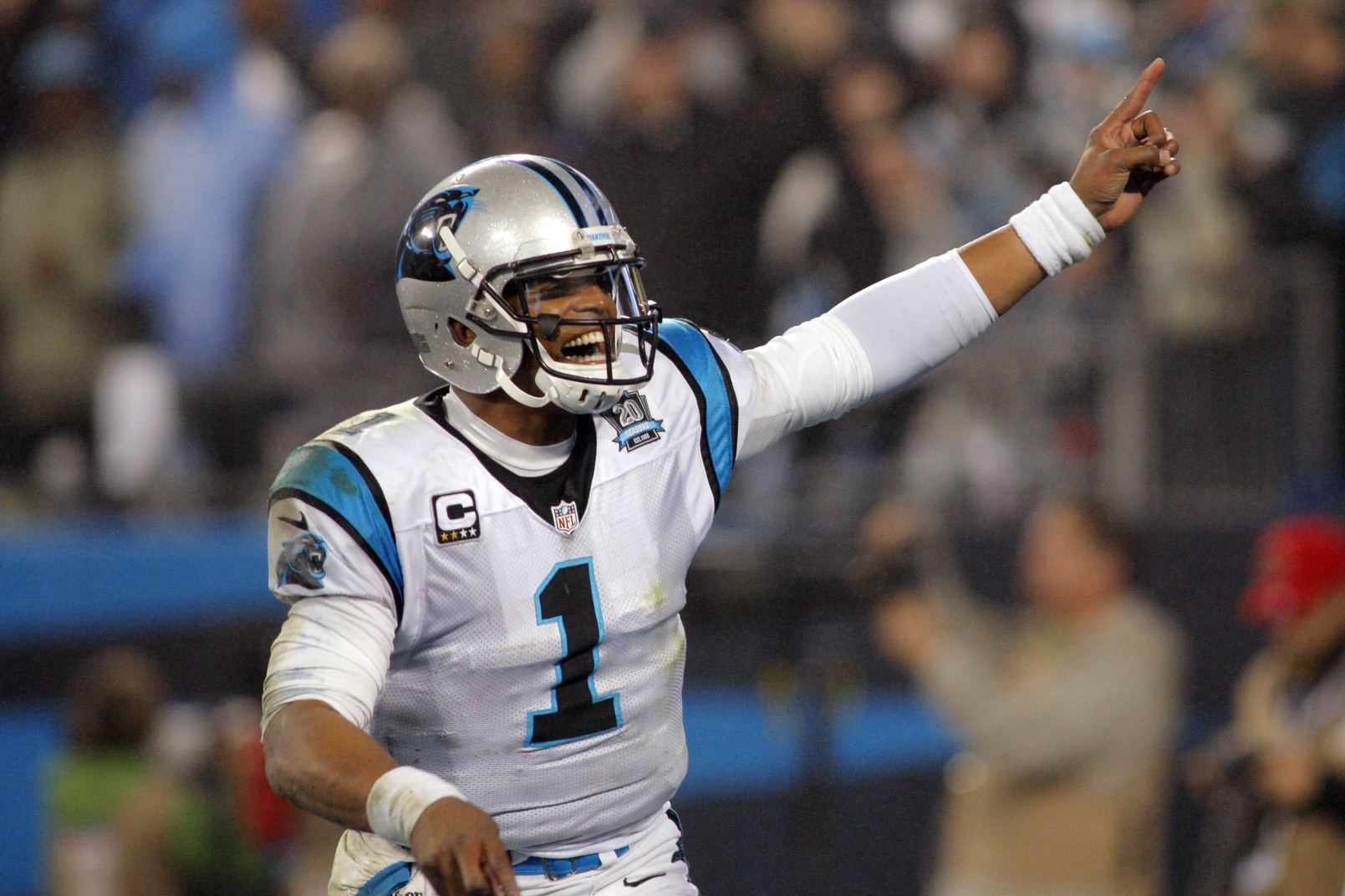 Why Cam Newton is Worth $100+ Million