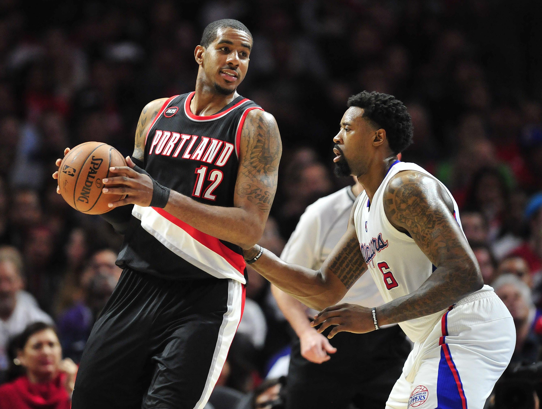 NBA 2015 Free Agent Moratorium