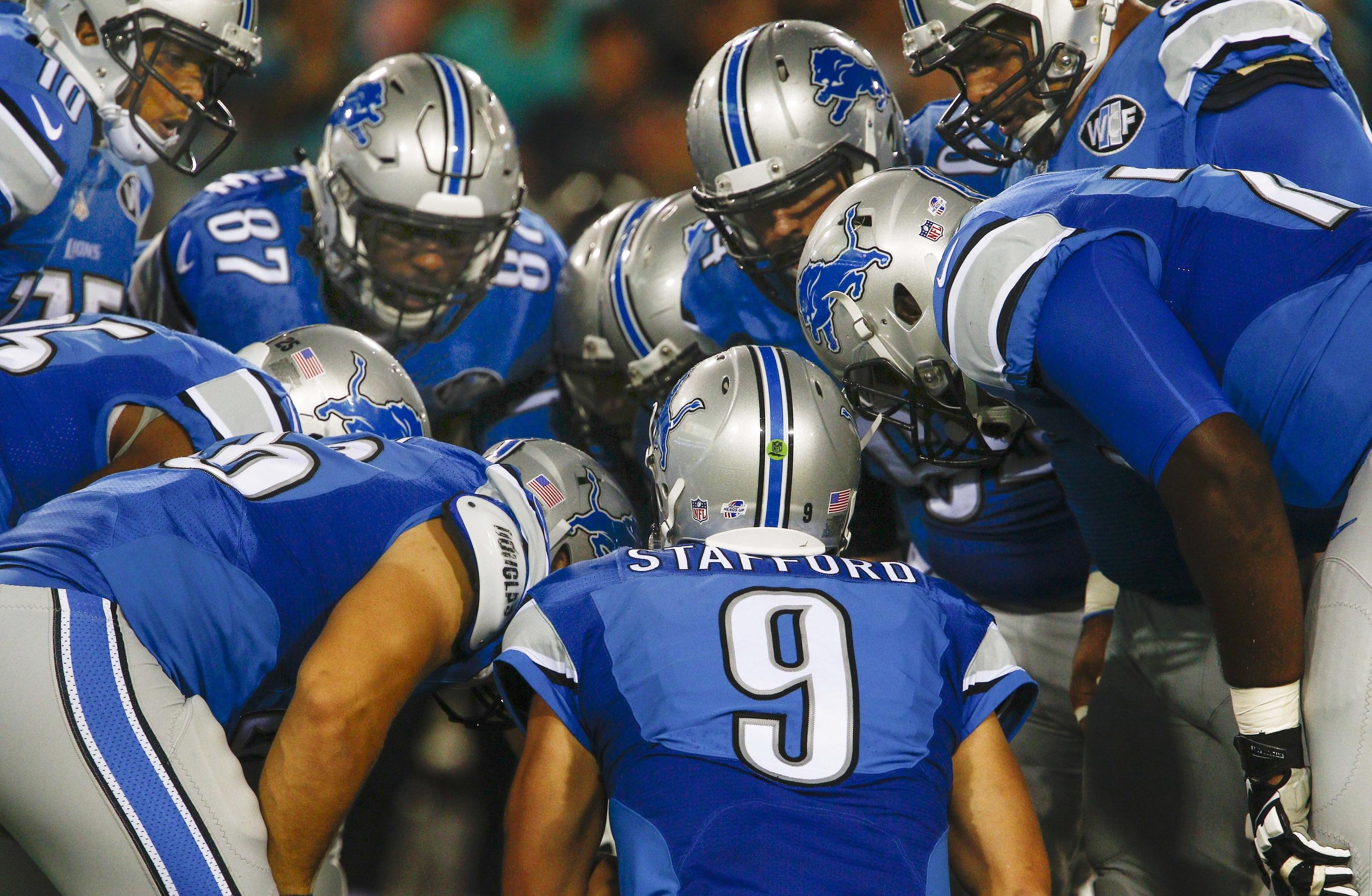 NFL Team Positional Spending Analysis