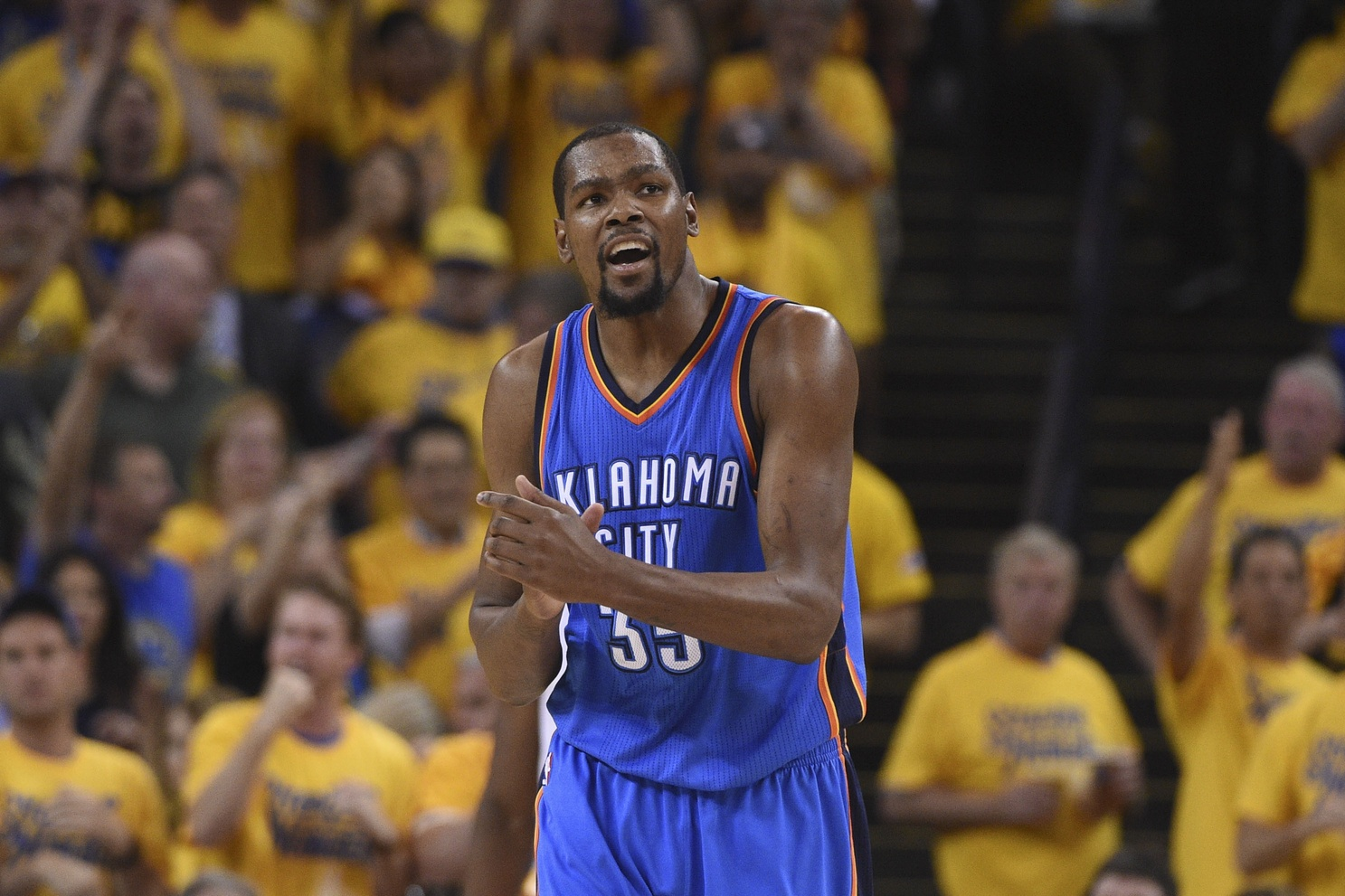 Kevin Durant's Money Gained & Money Lost