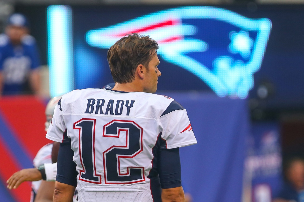 Career Contract Analysis: Tom Brady