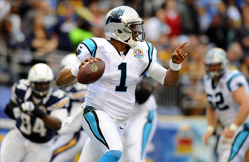 Quarterbacks by Committee : The New NFL?