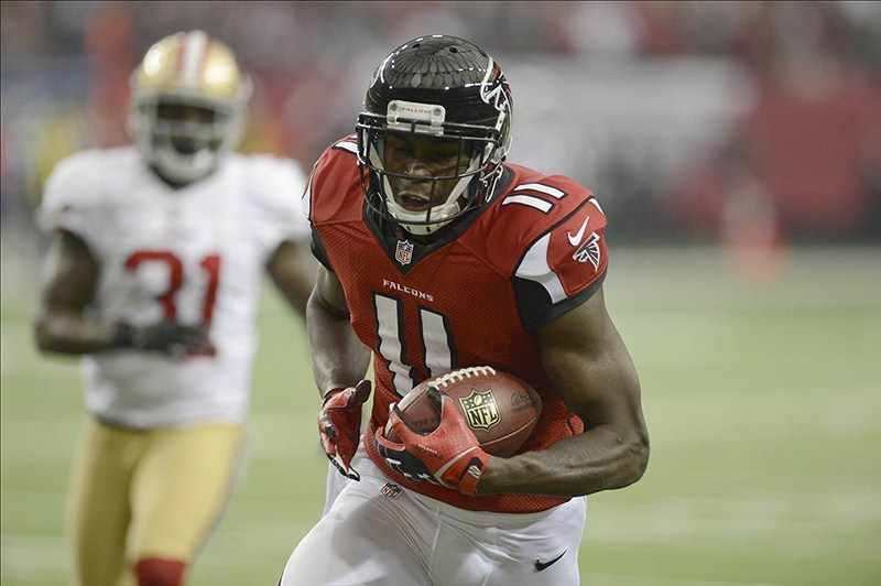 Contract Prediction: Julio Jones