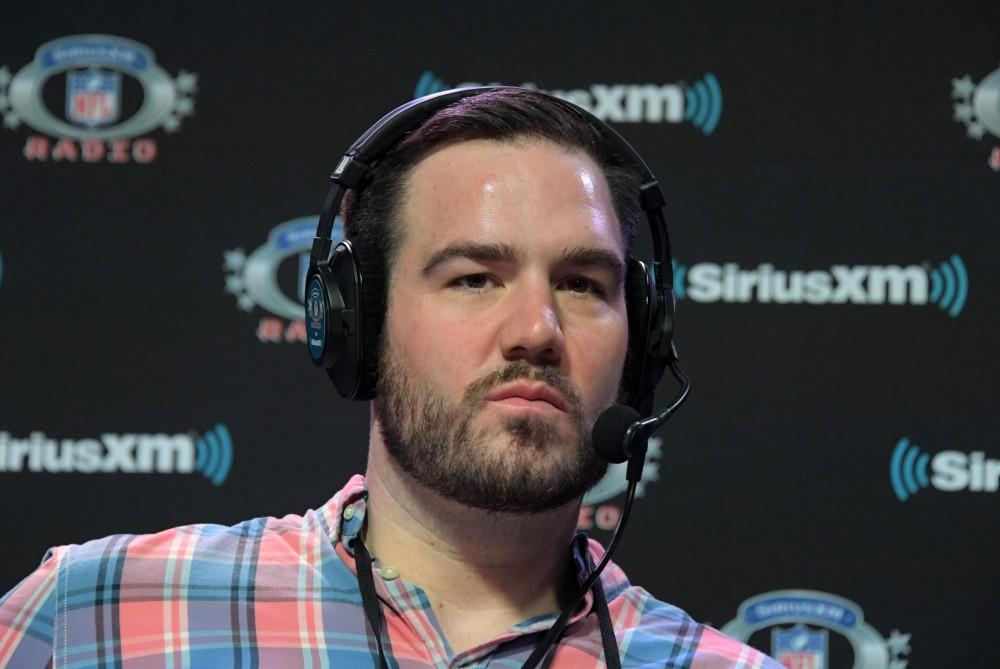 #166: NFL Veteran/Analyst Ross Tucker, NFL Offseason Thoughts, & a Last Dance Update